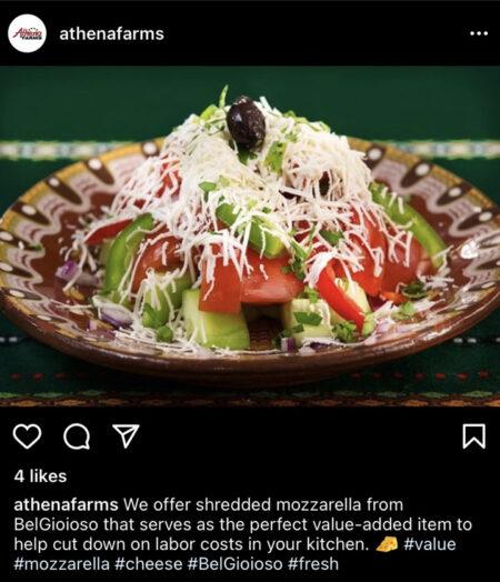 Athena Farms