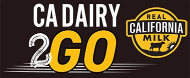 Cadairy2go Logo