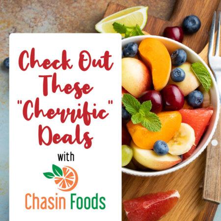 Chasin Foods