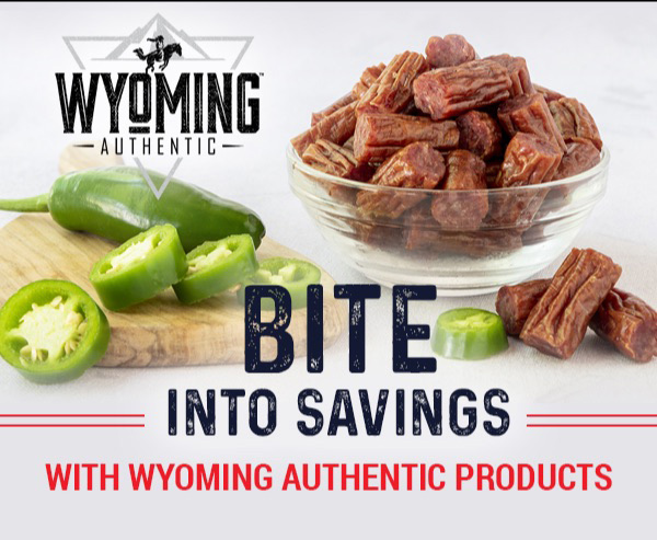 Stay In Touch With Customers Wyoming Authentic