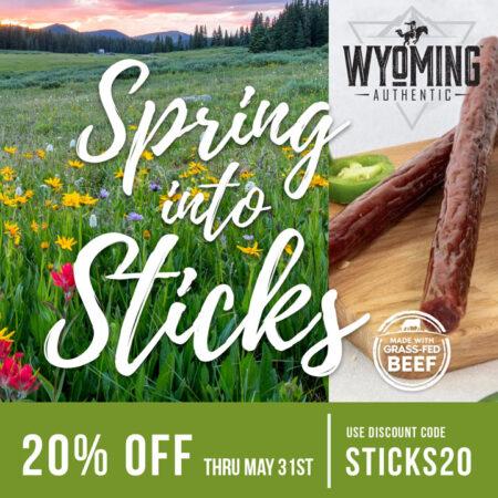 Wyoming Authentic