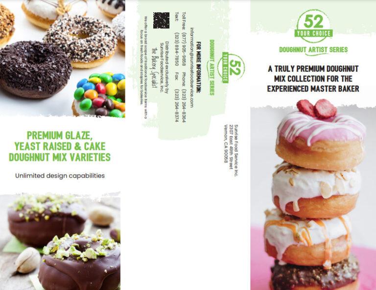 Donut Artist 02