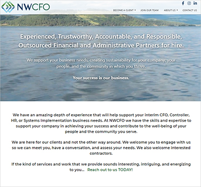 NWCFO After