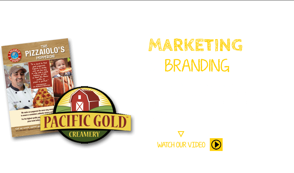 Foodservice Marketing and Branding